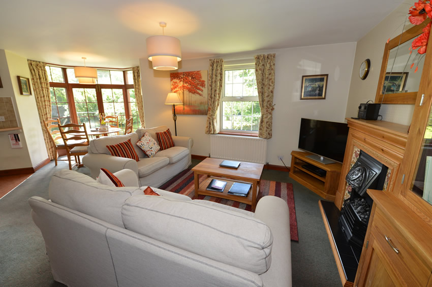 Overbeck Self Catering in Ambleside